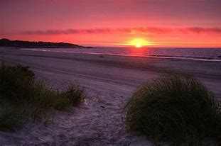 Image result for Scarborough Beach Rhode Island Sunset