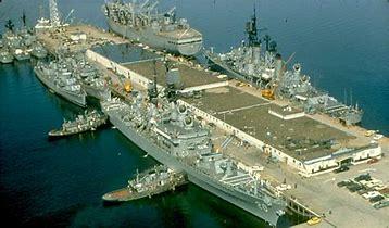 Image result for newport rhode island naval base